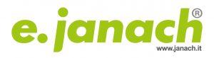 Janach logo