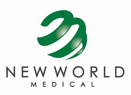 New World Medical logo