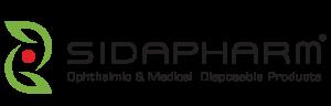 Sidapharm logo