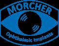 Morcher logo