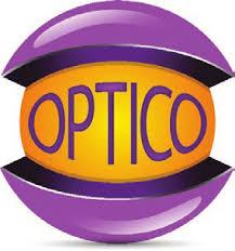 Optico logo