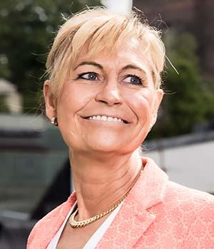 Agneta Törner