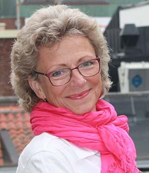 Angeline Magnusson