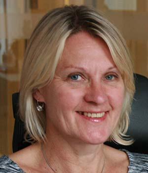 Camilla Nyander