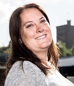 Catharina Olsson