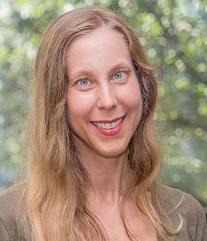 Karin Liljedal